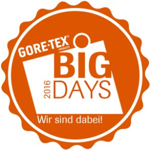 GoreTex BigDays