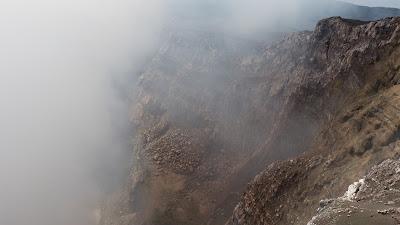 ecotour volcano