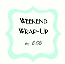 newlabelWW1 Weekend Wrap Up
