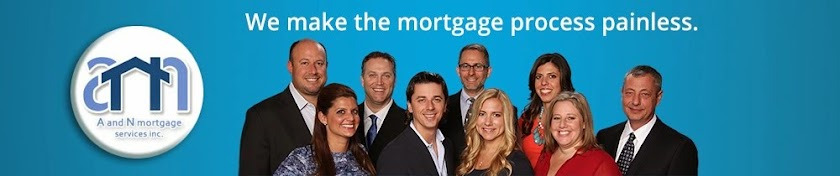 A & N Mortgage Services, Inc.