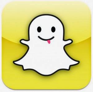 Snapchat ganha nova versão, agora com vídeo e texto