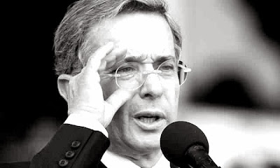 Twitter de Álvaro Uribe | Copolitica