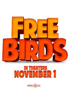 Ver Free Birds (2013) Online