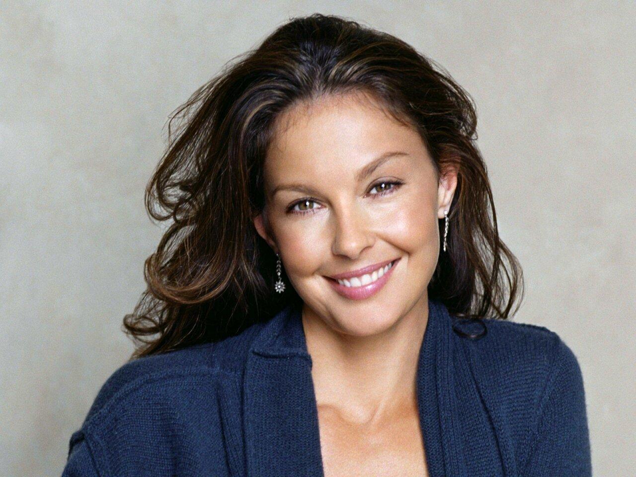 Magazineoh Ashley Judd And Dario Franchitti Won T Reconcile