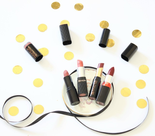 Autumn Winter Drugstore Lipstick Favourites