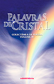 """Palavras de Cristal"" Colectânea de Poesia - Volumes IV"