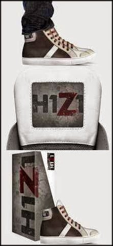 H1Z1 Shoes / Sneakers