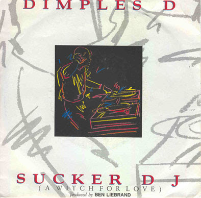Dimples D – Sucker DJ (VLS) (1990) (320 kbps)