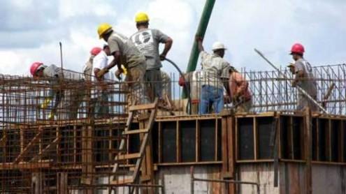 Brasil: DOBRA O NÚMERO DE VÍTIMAS QUE SOFREM QUEDAS EM CONSTRUÇÕES E LAJES