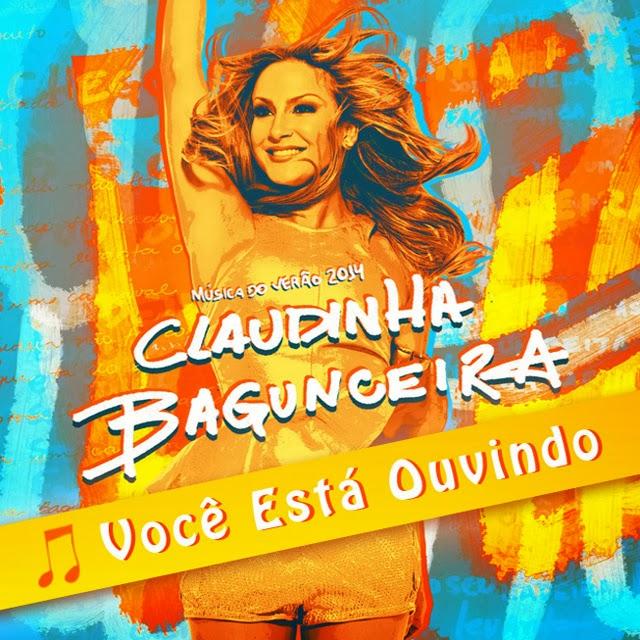 claudinhabagunceira Claudia Leitte – Claudinha Bagunceira – Mp3