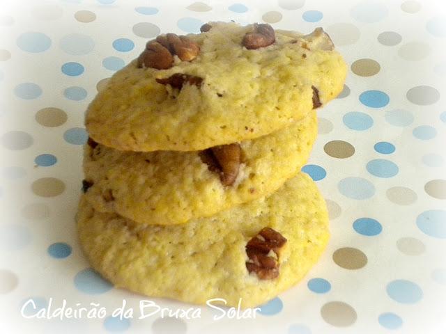 Cookie massa básica