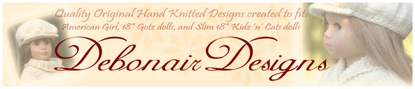 Debonair Designs