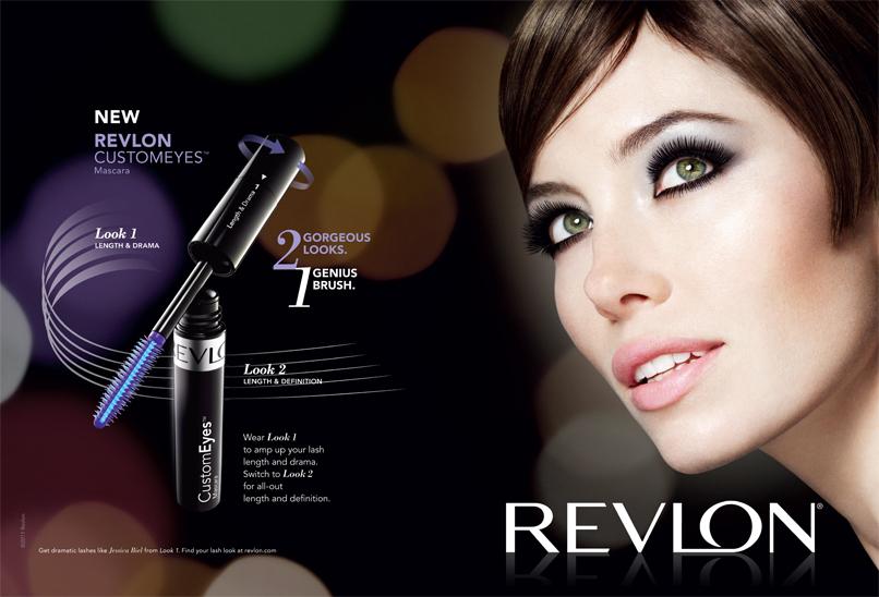 Revlon Custom Eyes Mascara hd image