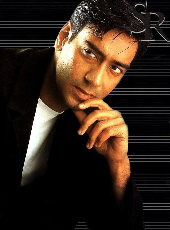 Ajay Devgan Movie  List
