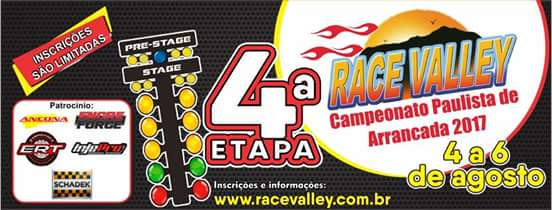 Race Valley