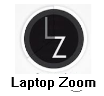 Laptop Zoom