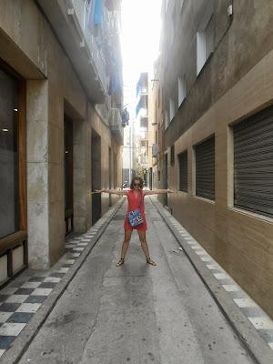 Испания. Бланес