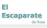 Soñando con Rosa, la autora del blog de ayuda para blogs El Escaparate de Rosa