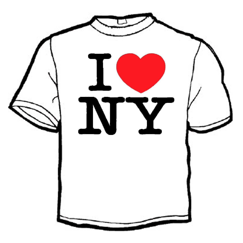 Love ny busca nuevo logotipo