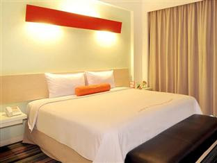 Hotel HARRIS Tebet Jakarta Selatan, Bintang 4