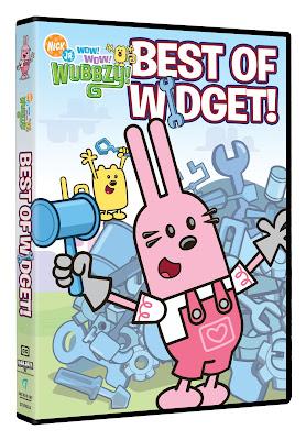 Best of Widget DVD