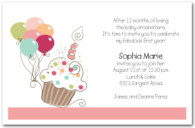 Invitations For Birthday correctly perfect ideas for your invitation layout