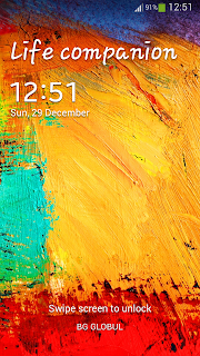galaxy note 3 stock wallpapers