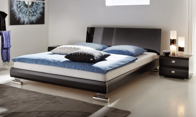 Every new day begins in the home sleeping area. The bed as look scavenging  center of the room, so not only embodies the personal need for a certain  kind of ...
