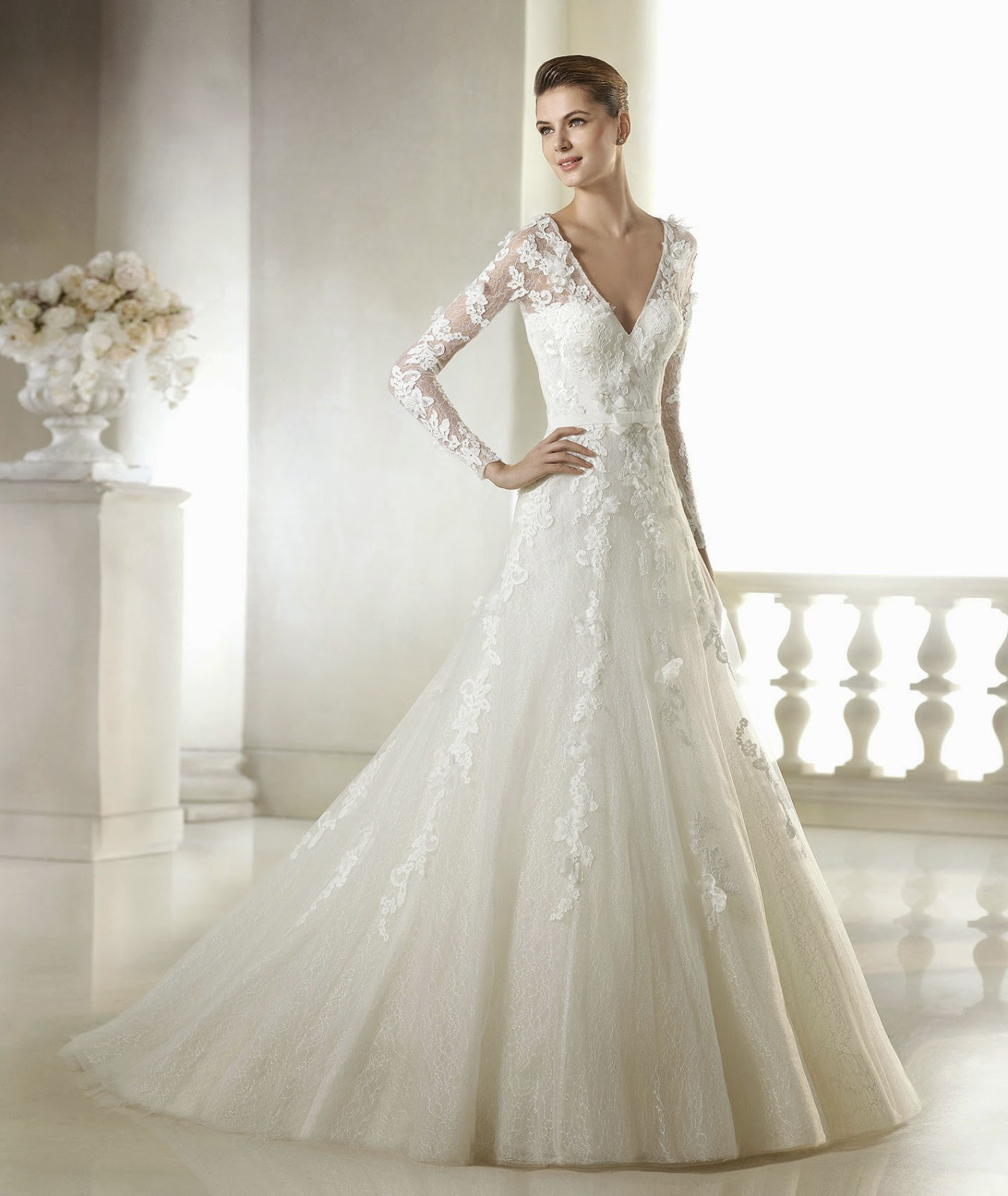 Vestidos de novia de seattle