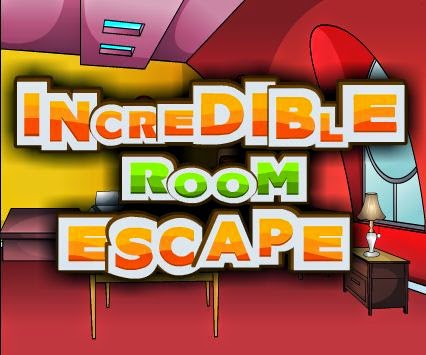EnaGames Incredible Room …