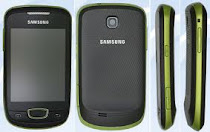 my love hanphone