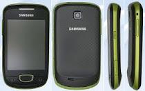 my love hanphone