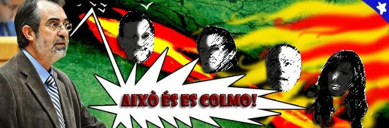 Això és es Colmo!
