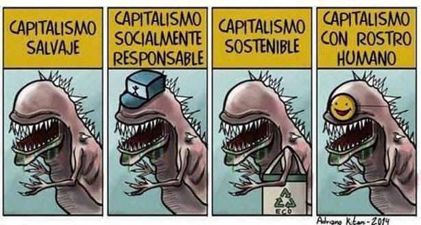 Capitalismo... Barbarie