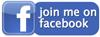 Puoi trovarmi anche su Facebook