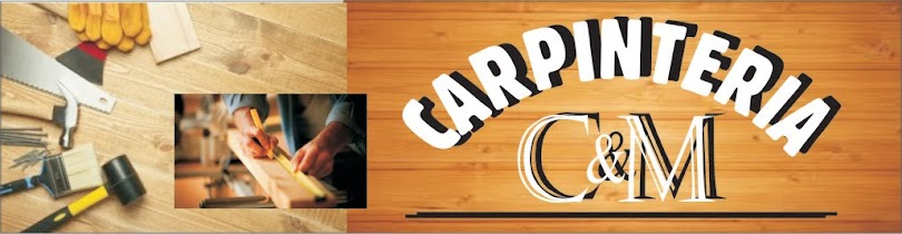 C&M Carpintería