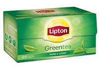 Lipton Green Tea 30% Discount Code