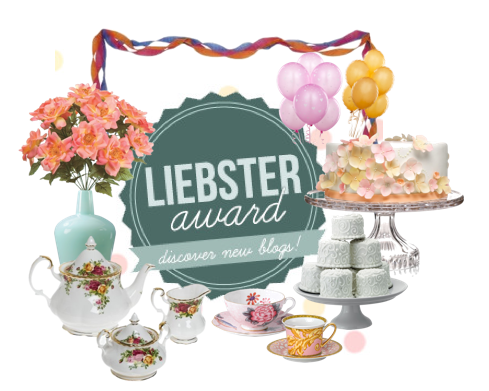 The Liebster Blog Award 2