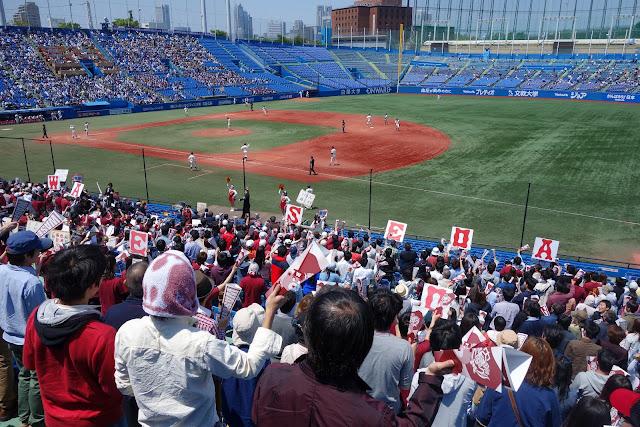 Japanese baseball waseda