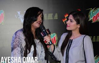 Pakistani Drama Actress Model And Singer Beautiful Allrounder Ayesha Omer Latest Pictures