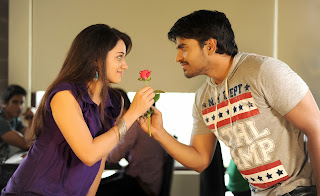 Love Cycle Movie Stills
