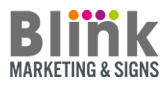 Blink MARKETING & SIGNS