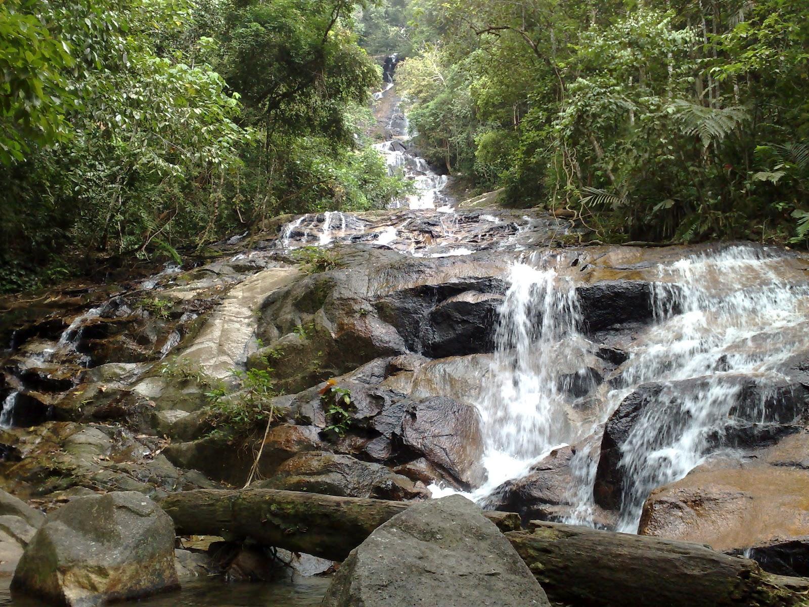 Hutan Lipur Kanching, Rawang
