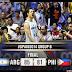 Gilas Pilipinas falls short 85-81 in heartbreaker…