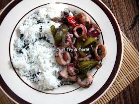 Image Result For Resep Masakan Cumi Hitama