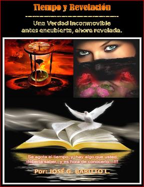 Libro. TIEMPO Y REVELACIÓN