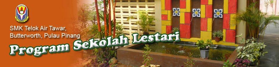 Sekolah Lestari SMK Telok Air Tawar, Butterworth, Pulau Pinang