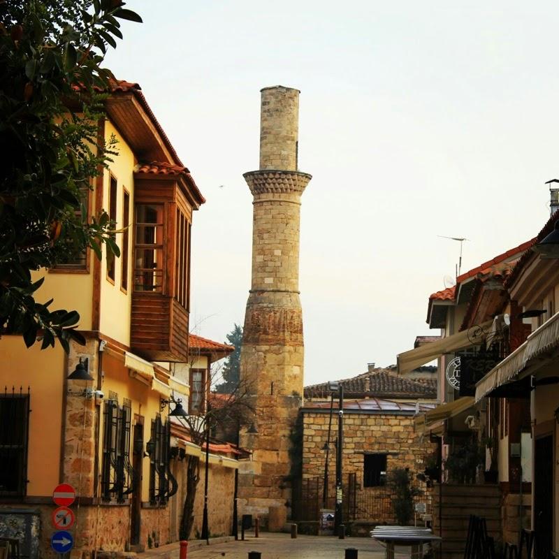 Antalya Minare