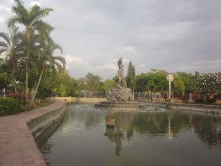 Taman Kota Negara Jembrana