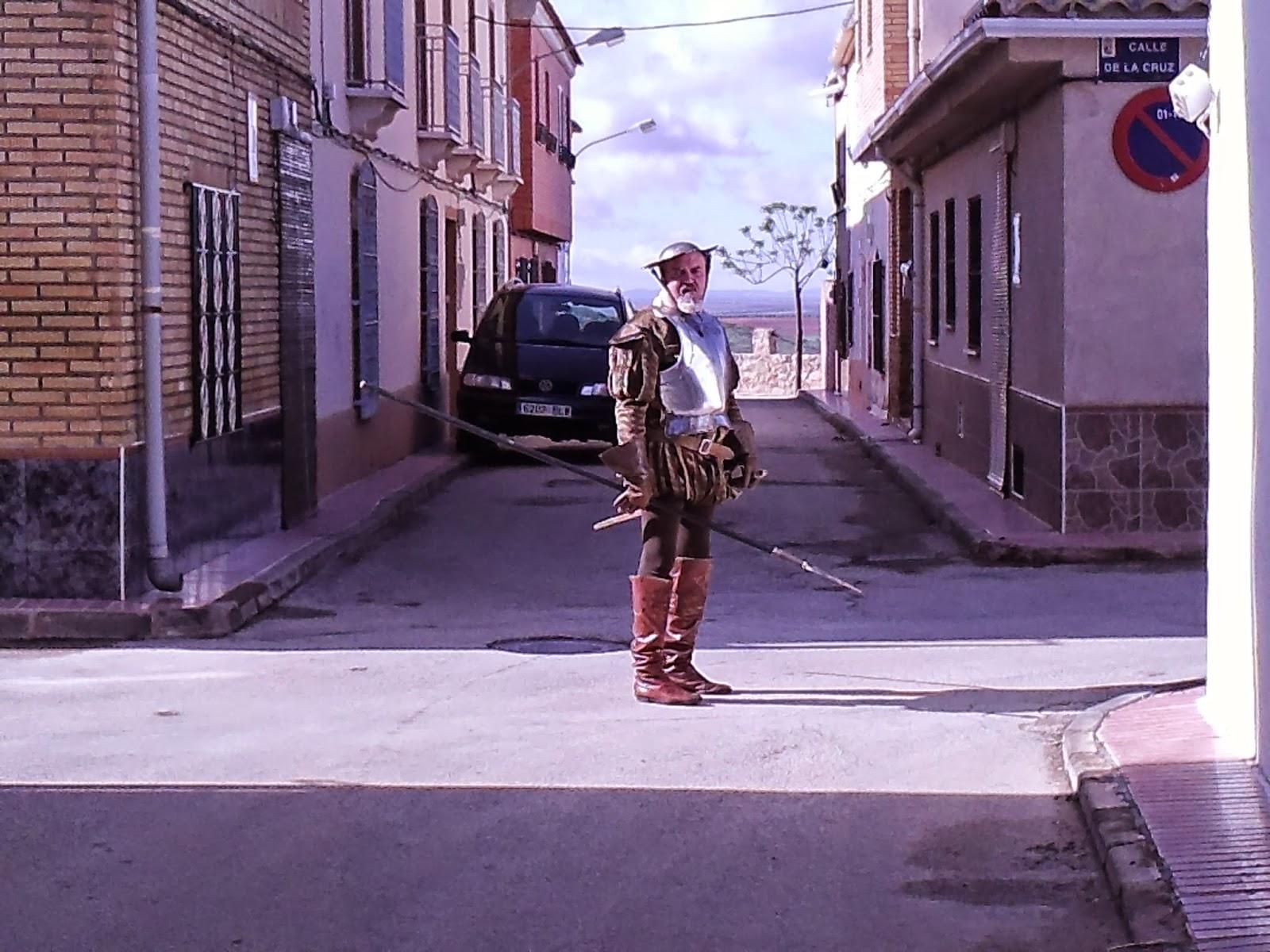 Campo de Montiel Historico, Campo de Montiel Abierto, Castilla La Mancha, España, Patrimonio de la Humanidad, Campo de Montiel